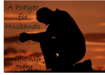 husbandpraying