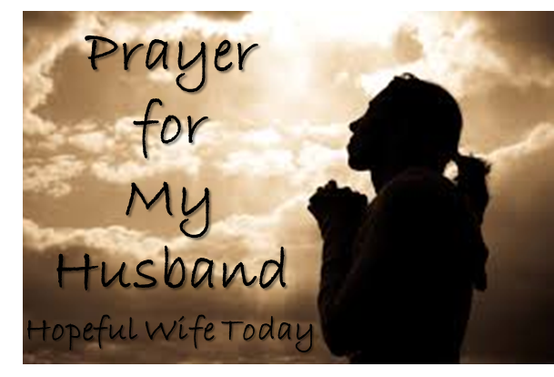Image result for pray for husband